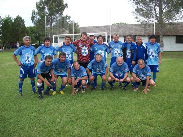 Paraná, Guadalupe, Formosa y Saenz Peña, los campeones domingueros